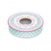 Band Dot Mint GreenGate